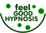 Feel Good Hypnosis Logo - link to top of page