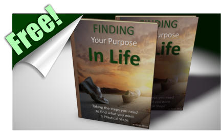 Picture of Feel Book - Finding Your Purpose