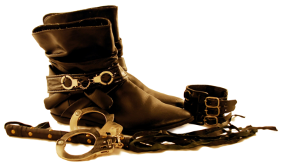 image of kink or fetish gear