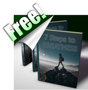 image of finding your greatness book